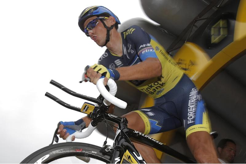 UCI agrees to fast-track appeal on Kreuziger ban