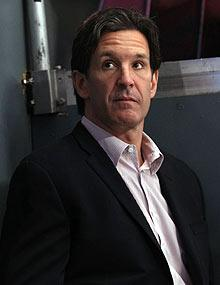 Shanahan gets it right in NHL's first bans of '11-12