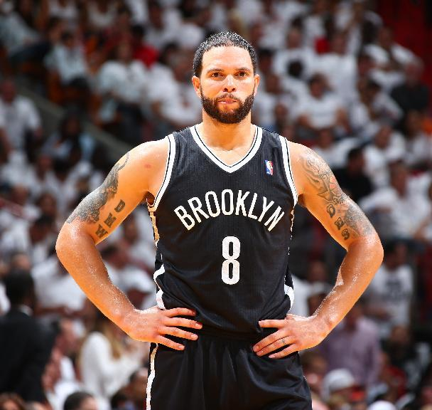 Nets' big names coming up small against Heat