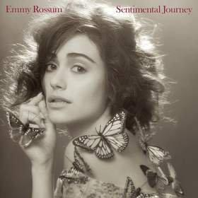 Warner Bros. Records Signs Singer and Award-Winning Actress Emmy Rossum to Its Roster