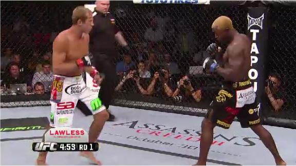 UFC 150 highlights: Donald Cerrone vs. Melvin Guillard