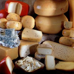"""<div class=""""caption-credit""""> Photo by: Jeff Bredenberg</div><div class=""""caption-title""""></div><b>1. Make Cheese and Milk Last Longer</b> <br> Good cheese is expensive. It also gets moldy fast. Mold is fine on blue cheese but less than delectable on cheddar. You can delay the onset by wrapping the cheese in a piece of cheesecloth soaked in whiskey, then put it in a plastic bag. Or wrap the cheese in parchment paper and then foil and keep it in the crisp drawer. To keep the side of a piece of cheese from drying out, rub a little butter on top. To keep milk or cream fresh longer, add a pinch of salt to the carton. <br> <p>   <a rel=""""nofollow"""" href=""""http://wp.me/p1rIBL-157""""><b>Why are you Addicted to Cheese?</b></a> </p> <br>"""