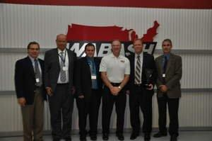 Wabash National Corporation Presents Awards to Outstanding Suppliers