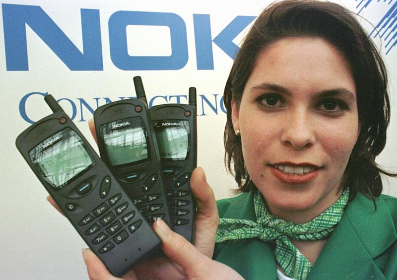 Microsoft takeover of Nokia fans fears in Finland