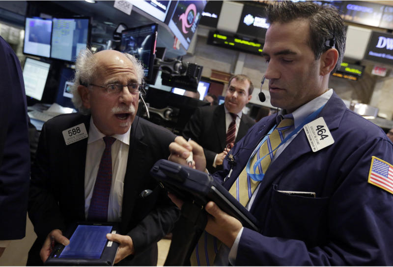 US stock rise in early trading on strong profits