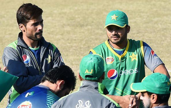 Pakistan announce ODI squad for New Zealand tour