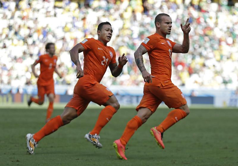 Costa Rica-Netherlands Preview