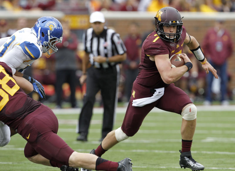 Gophers give no guarantees to injured players