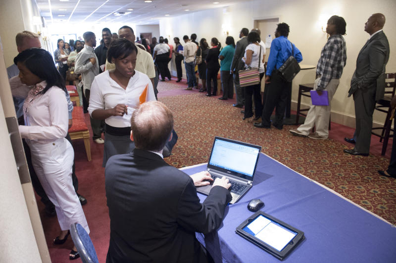 News Summary: US unemployment benefit claims fall
