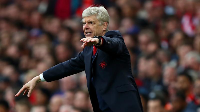 Guardiola fans title talk after Arsenal draw