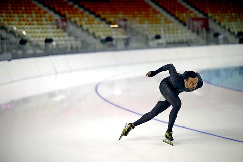 5 things to know about speedskating, short track