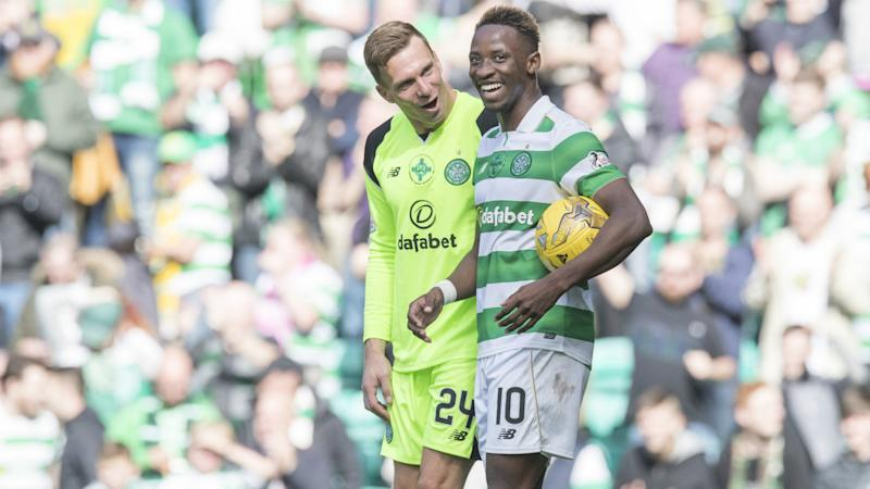 Dembele believes in Barcelona shock after Old Firm heroics