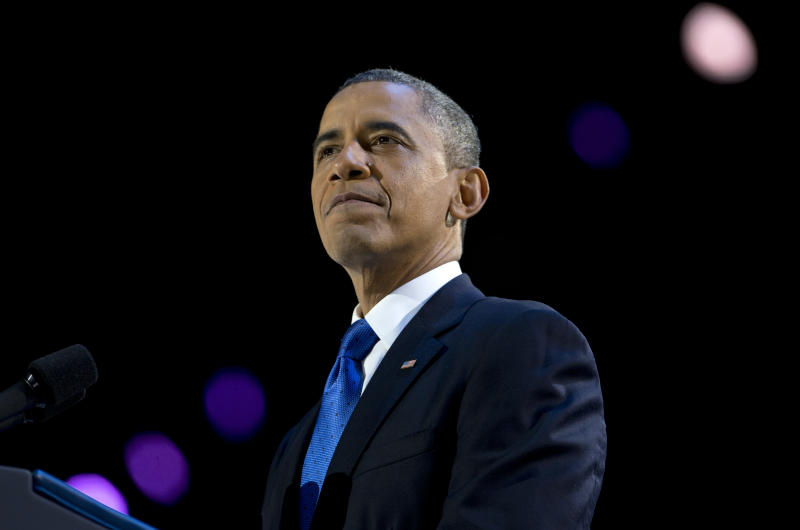 US futures off before Obama addresses fiscal cliff
