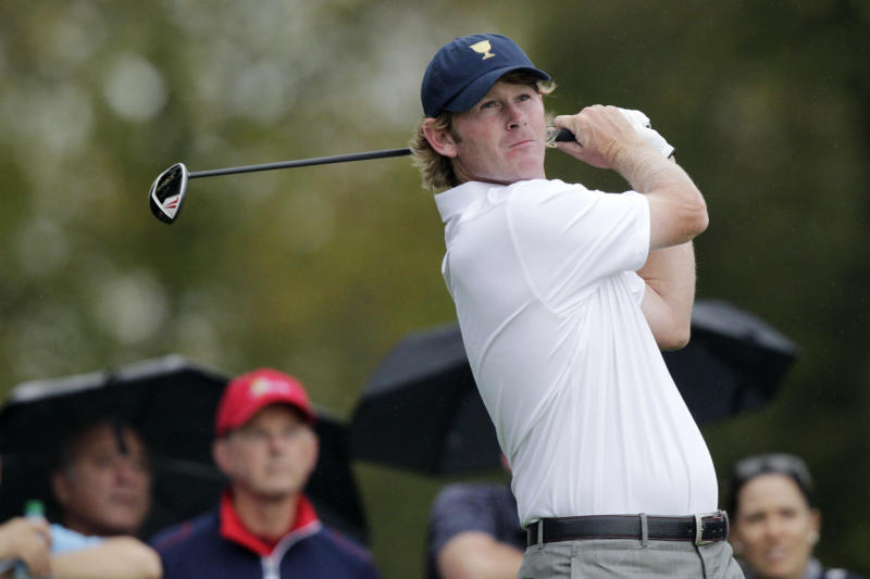 Snedeker back and hopeful of staying healthy