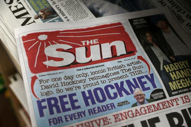 Sun journalists banned from Liverpool FC premises