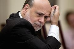 Taper tease? Market worries Fed will end easing