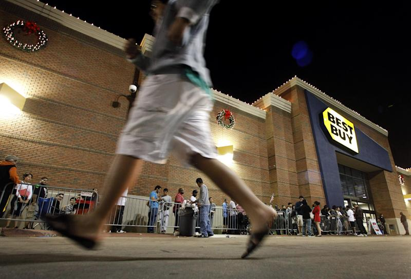 Why must we buy? Black Friday's powerful pull