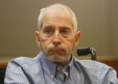 Robert Durst Prosecutor Says His Nature is to Kill Witnesses