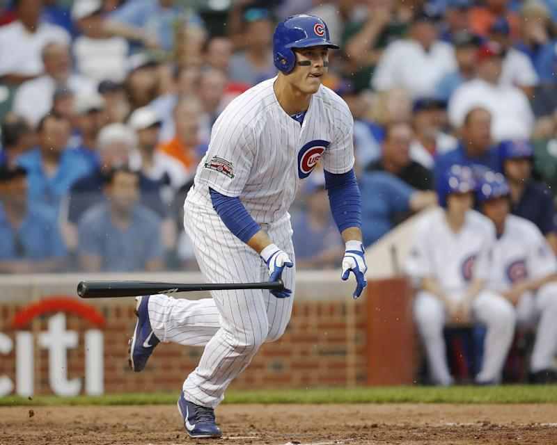 Ruggiano single in 9th lifts Cubs over Braves