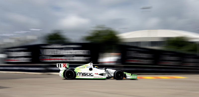 IndyCar: No evidence to support Bourdais penalty