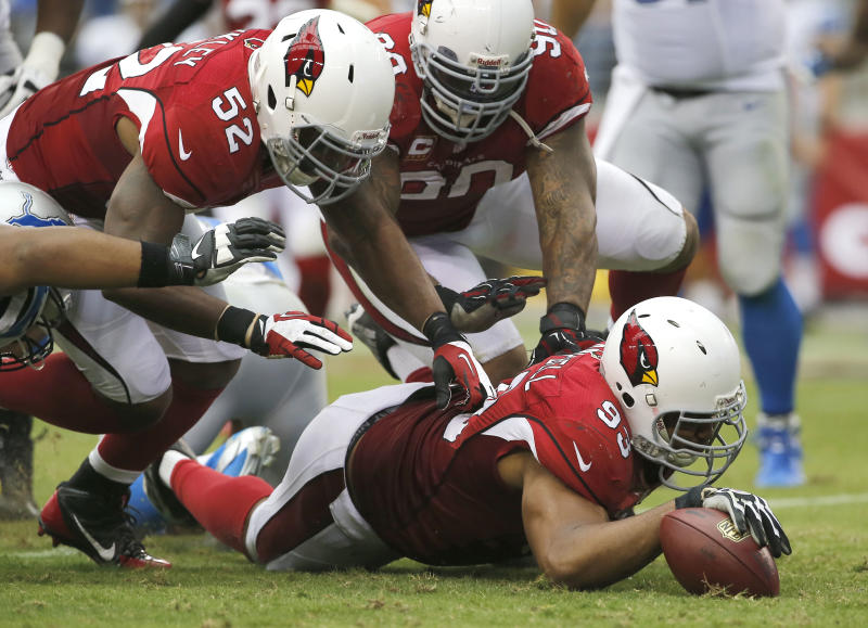 Cardinals rally, beat Lions for 5th straight time