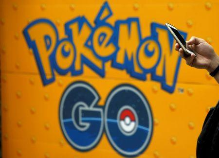 Sprint to partner with Pokemon Go developer
