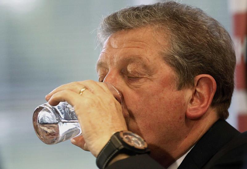 Government sees bleak times for England at Cup