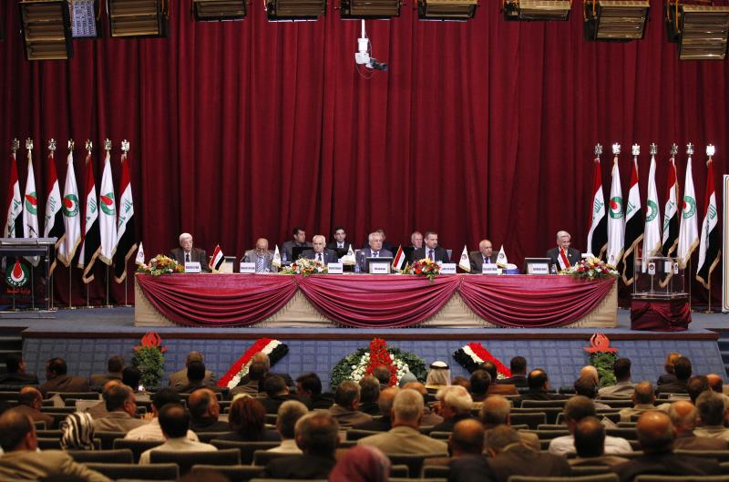 Iraq's 4th energy auction gets muted interest