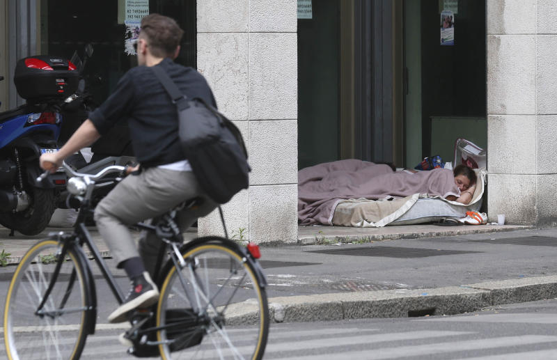News Summary: May Eurozone unemployment at record