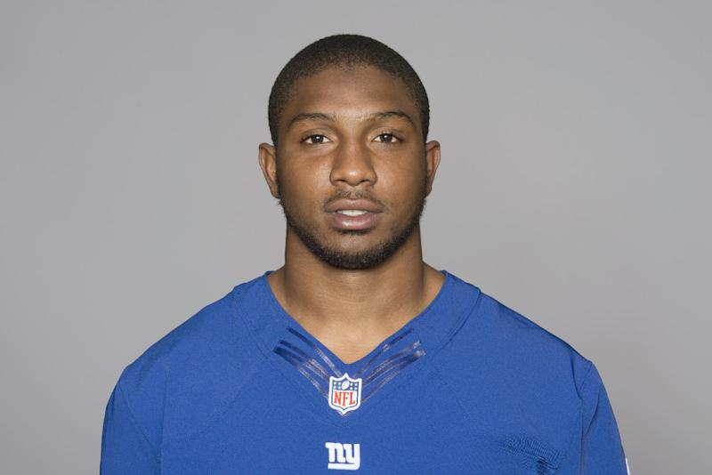 NFL suspends Gaints DB Hosley 4 games