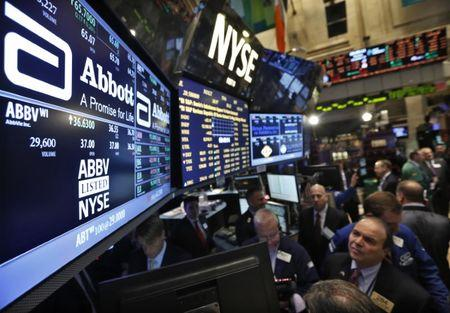 Abbott Laboratories to buy Alere for $4.4 bln - FT (ABT, ALR)
