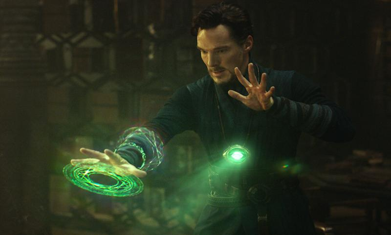 What Does The Ending Of Doctor Strange Really Mean?