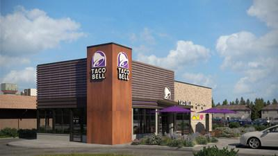 Taco Bell to start serving alcohol in Canada this summer