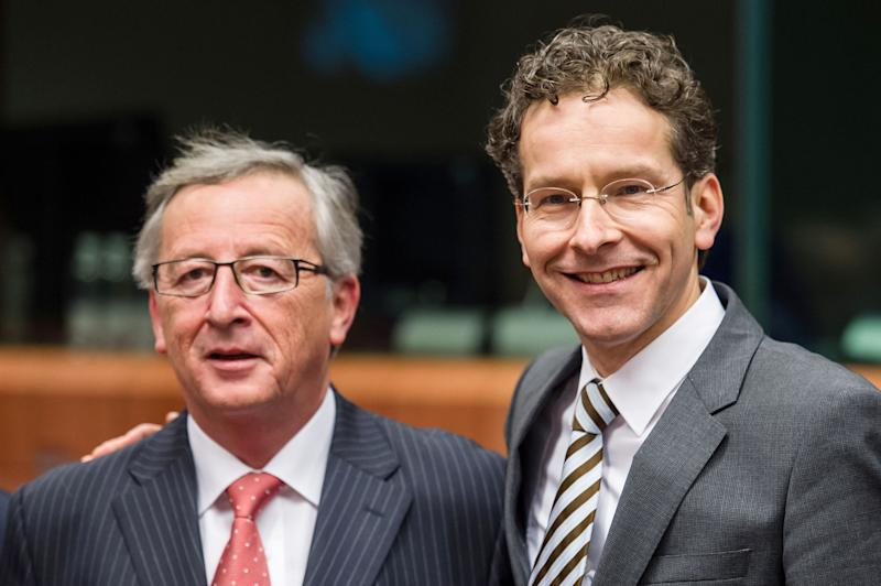 Dutchman elected new chief of eurogroup