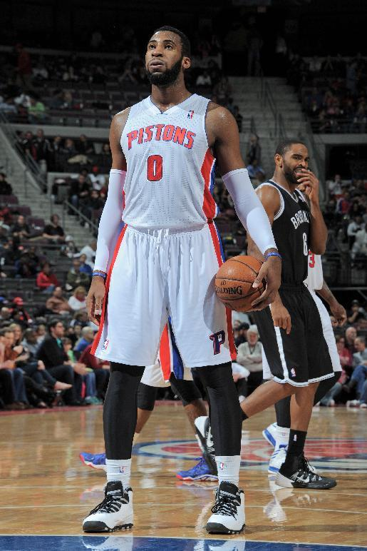 Pistons hold off Nets 103-99