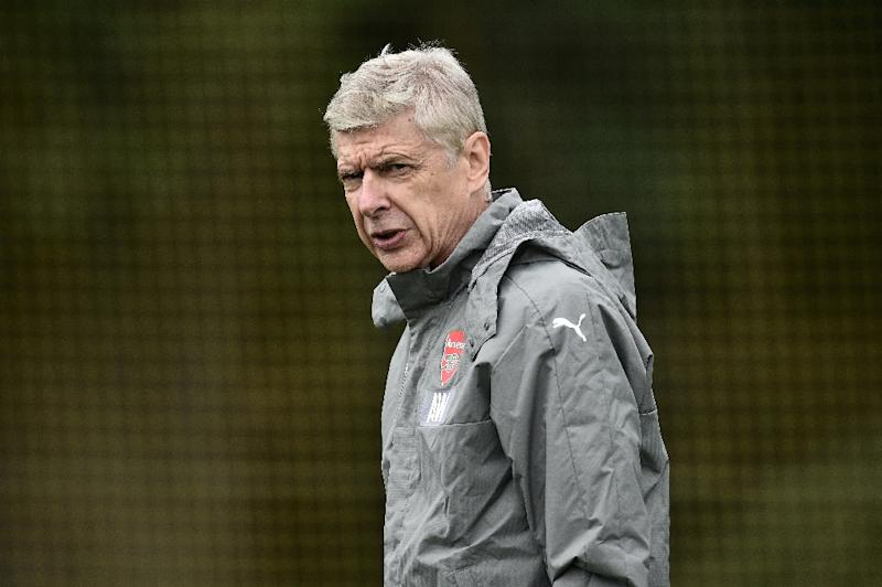 Arsenal Boss Wenger Open To England Job 'One Day'