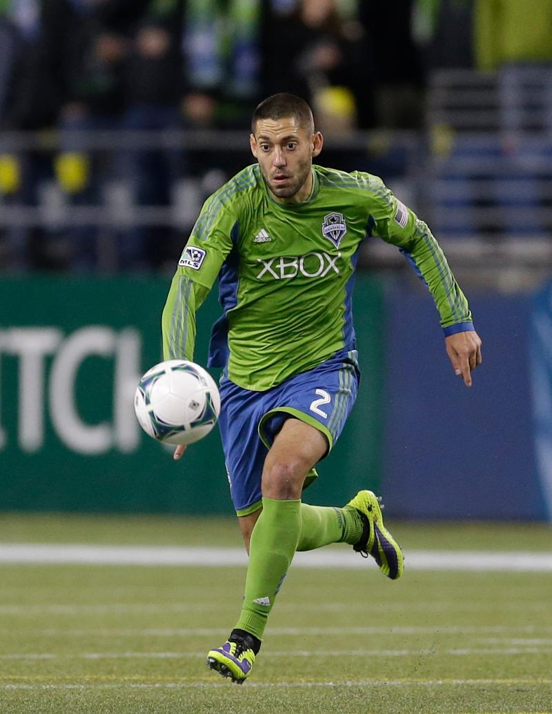 Seattle ready to see trio leave for US camp