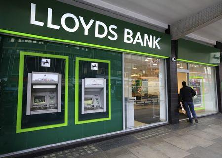 Lloyds to start compensating victims of HBOS fraud