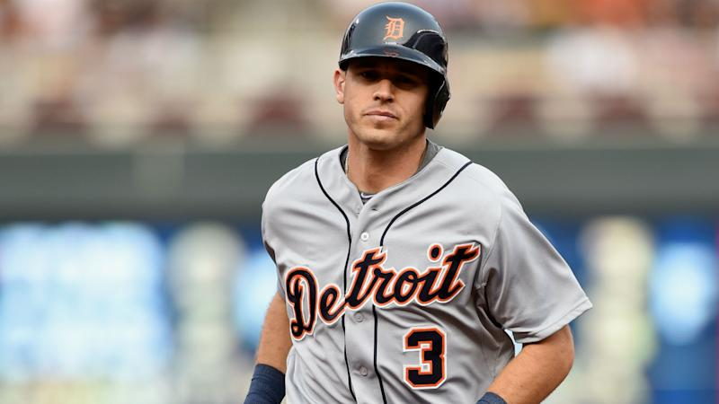 Tigers, Dodgers have talked about Ian Kinsler deal, report says