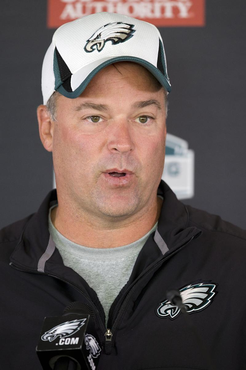 Eagles hope key additions make difference on D