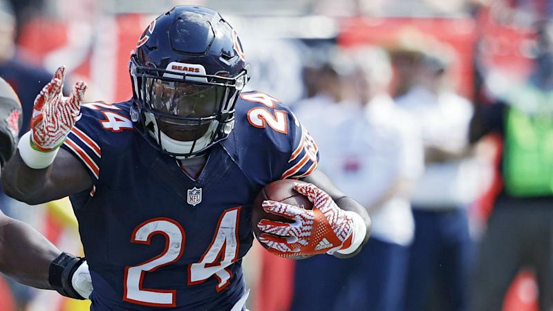 Fantasy injury updates for Jordan Howard, Dion Lewis, others for Week 11