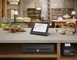 Business in a Box: All the Hardware You Need to Run Square Register on Your Counter