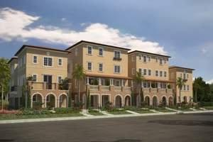 William Lyon Homes Announces Atrium Public Sales Gallery Opening on November 16th at the Spectrum