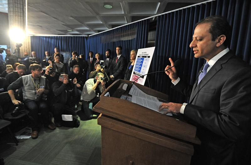 Key events leading to SAC Capital's $1.8B penalty