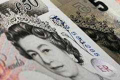 How Bank of England will move sterling today