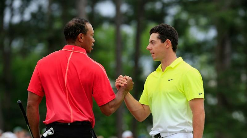 Returning Rory McIlroy one off the lead at WGC-Mexico Championship