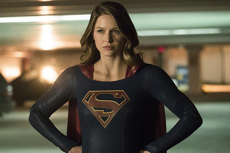 'Supergirl' Season 2, Episode 8: The Crossover Begins!