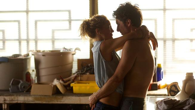 Kate Hudson and Zach Braff in 'Wish I Was Here'