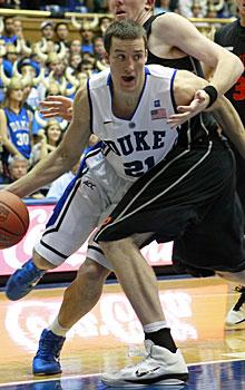 All about ACC: Plumlees pump up Duke