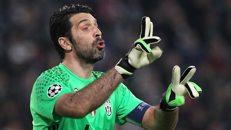 Leicester are the team to avoid- Buffon